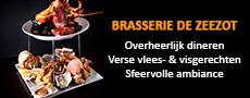 Brasserie de Zeezot Westkapelle